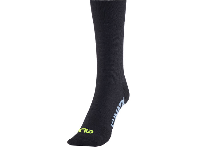 Alé Cycling Klimatik Socks black